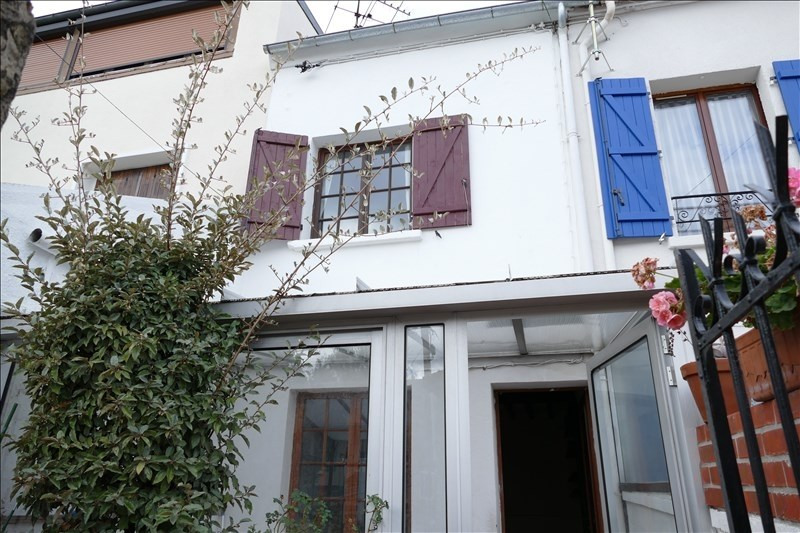 Vente maison / villa Verrieres le buisson 250 000€ - Photo 1