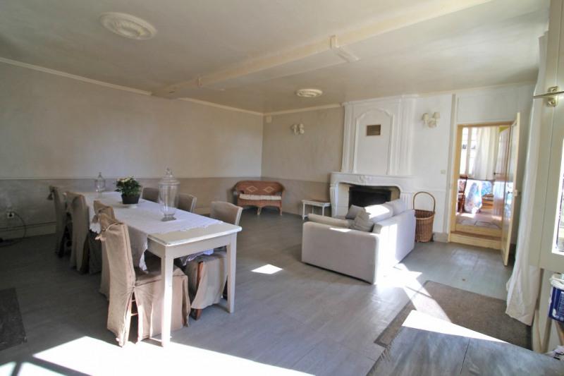 Sale house / villa La chartre sur le loir 151900€ - Picture 3