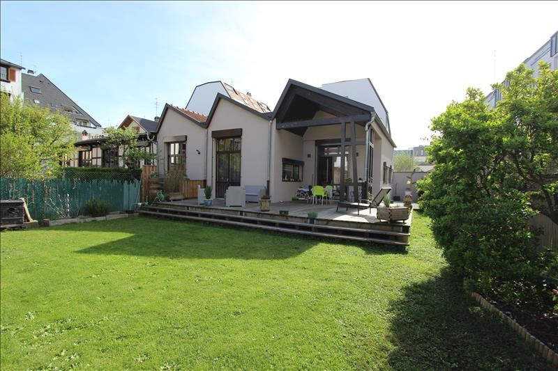 Vente de prestige maison / villa Strasbourg 880000€ - Photo 1