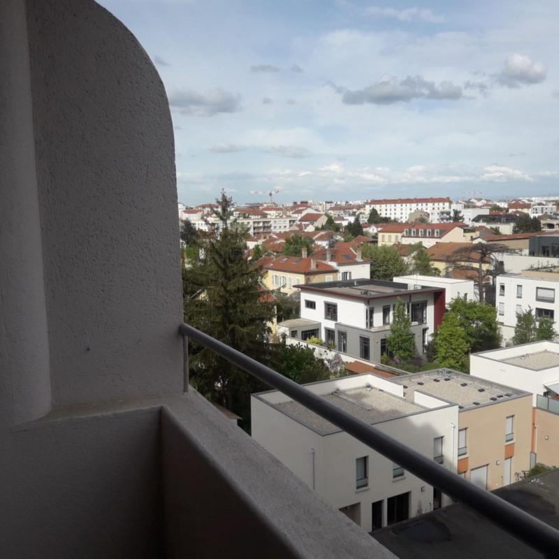 Vendita appartamento Lyon 3ème 370000€ - Fotografia 4