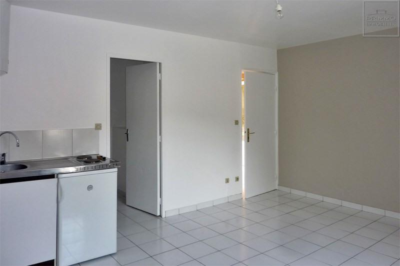 Location appartement Dommartin 364€ CC - Photo 4