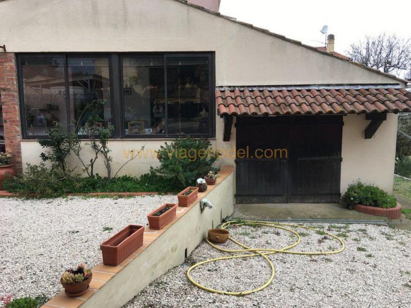 Vitalicio  casa Six-fours-les-plages 130000€ - Fotografía 6
