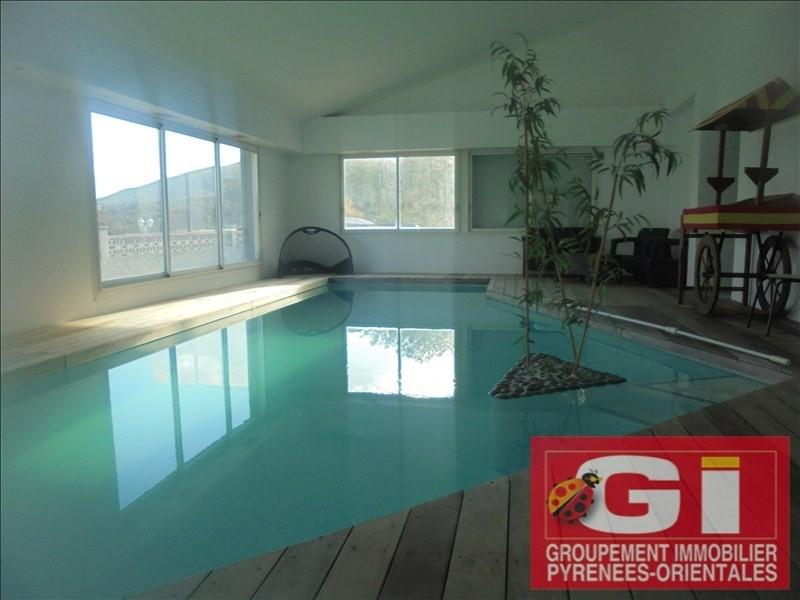 Vente de prestige maison / villa Sorede 575000€ - Photo 4