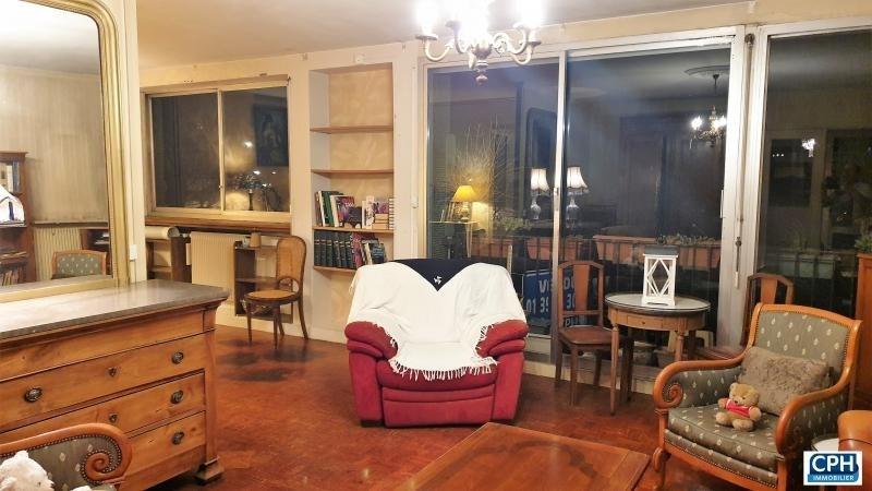 Vente de prestige appartement Fontenay sous bois 507000€ - Photo 2