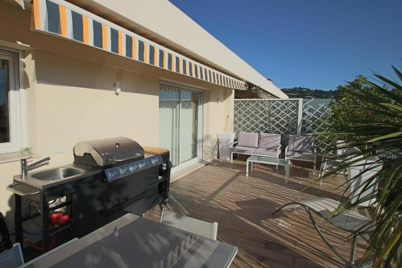 Sale apartment Cannes 309 997€ - Picture 7