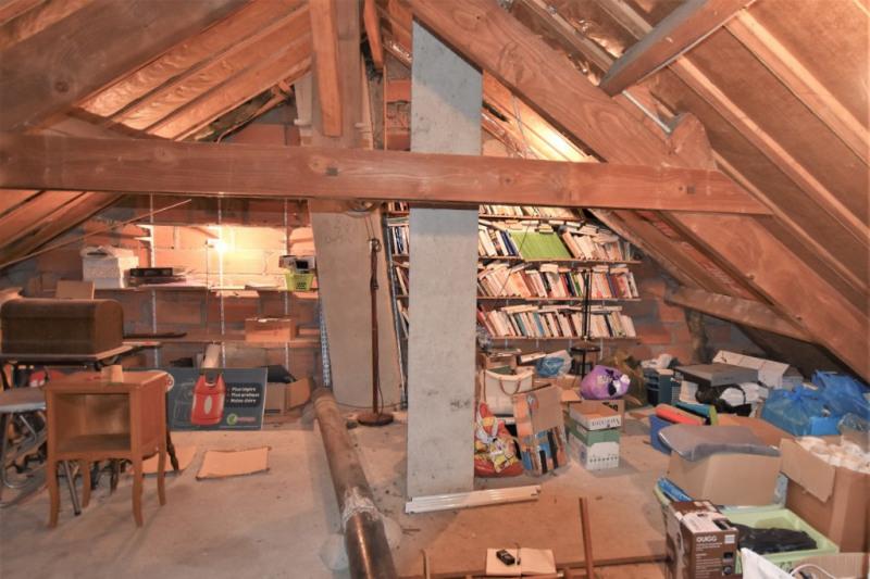 Sale house / villa Besse sur braye 97100€ - Picture 10