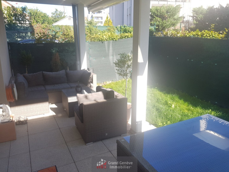 Sale apartment Annemasse 248000€ - Picture 5