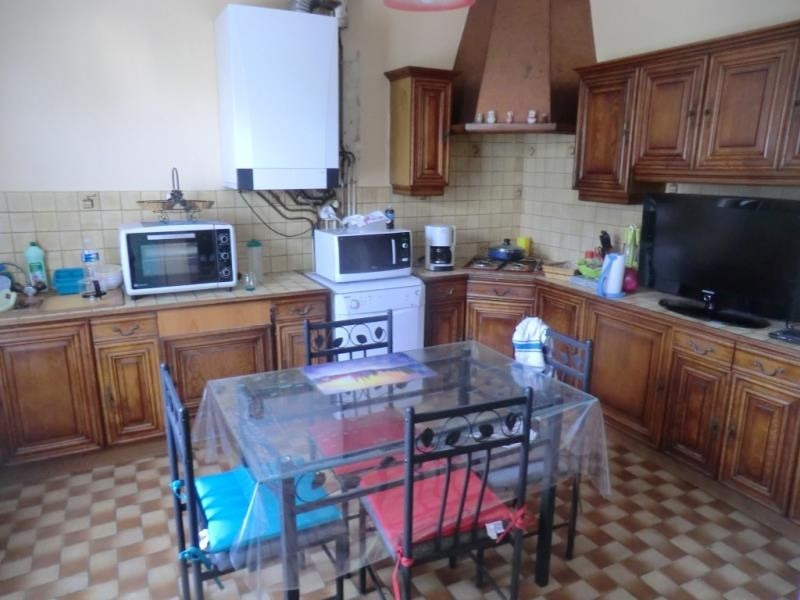 Sale house / villa Fougeres 119 600€ - Picture 2