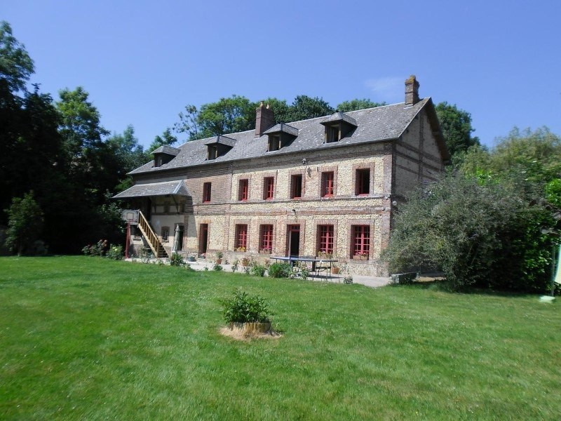 Vente maison / villa Lisieux 325 000€ - Photo 1