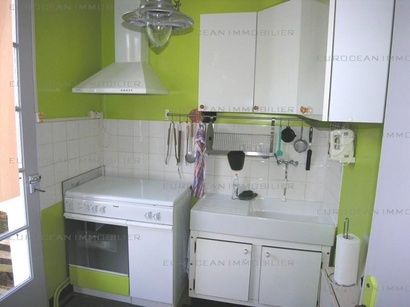 Vacation rental house / villa Lacanau-ocean 655€ - Picture 5
