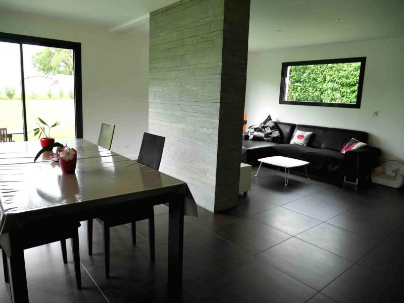 Venta  casa Vaulx 399000€ - Fotografía 3