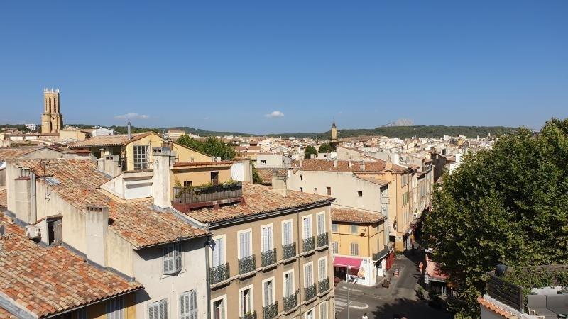 Vente de prestige appartement Aix en provence 655000€ - Photo 5