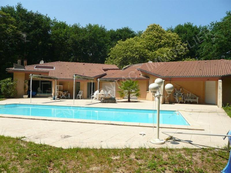Sale house / villa Mont de marsan 433000€ - Picture 1