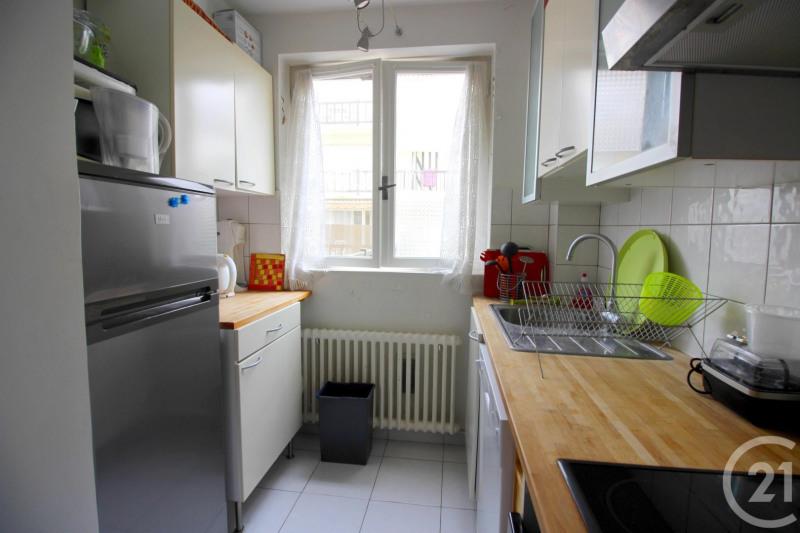 Venta  apartamento Deauville 225000€ - Fotografía 4