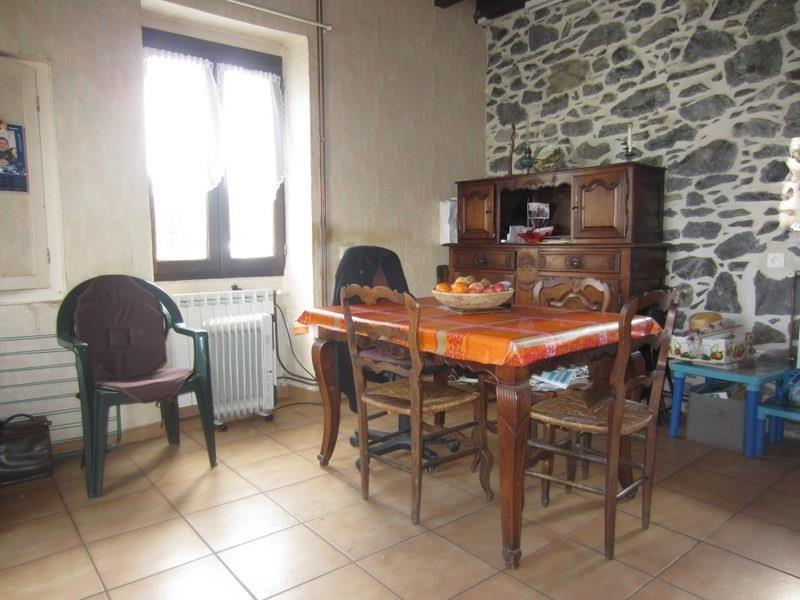 Vente maison / villa Mauleon licharre 95000€ - Photo 2