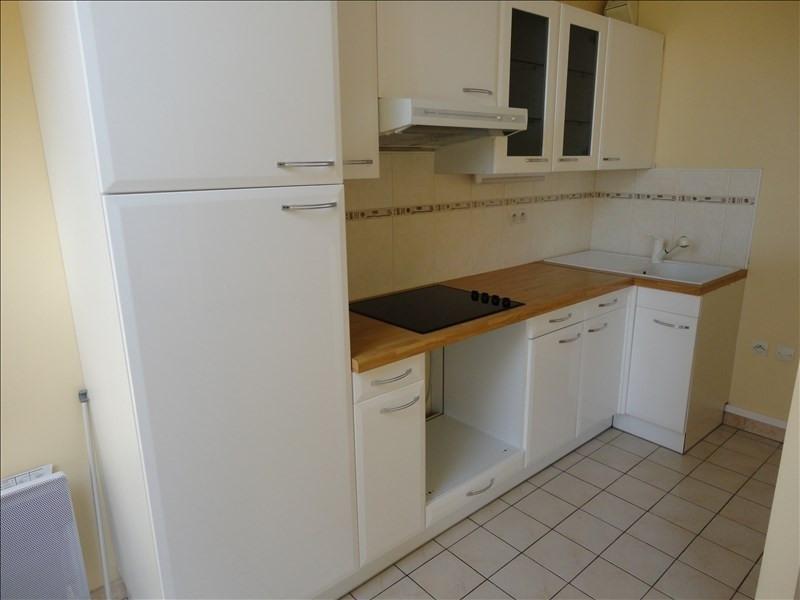 Location appartement Gif sur yvette 825€ CC - Photo 4