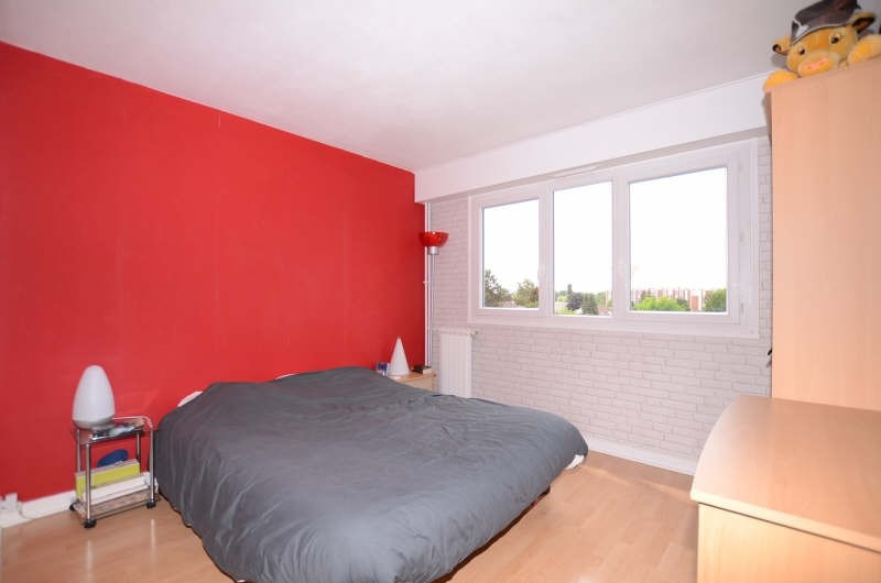 Vente appartement Bois d arcy 234 000€ - Photo 4