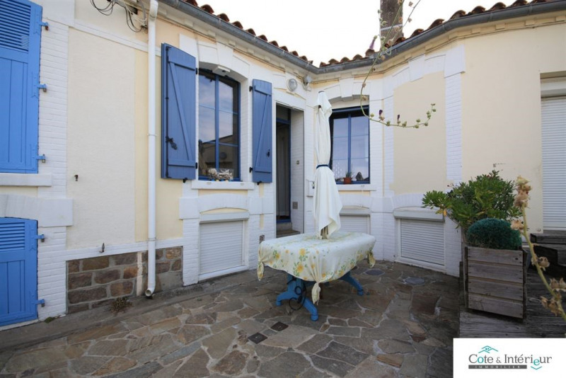 Sale house / villa Les sables d olonne 173 000€ - Picture 2