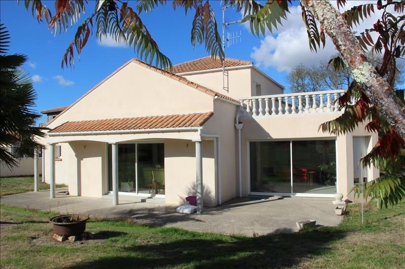 Vente maison / villa St pere en retz 365000€ - Photo 2