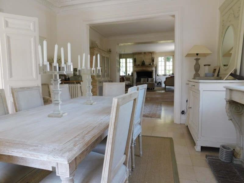 Deluxe sale house / villa Jouy en josas 1750000€ - Picture 4