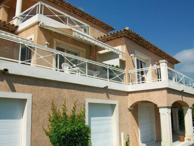 Immobile residenziali di prestigio casa Vallauris 1400000€ - Fotografia 6
