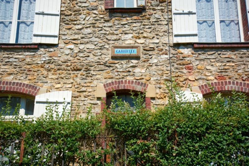 Vente maison / villa Saint leu la foret 569000€ - Photo 3
