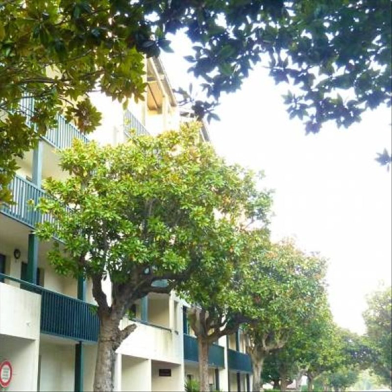 Vente appartement Hendaye 214000€ - Photo 1
