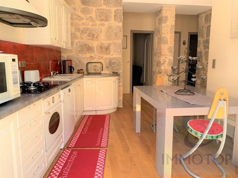 Sale apartment Menton 454000€ - Picture 5