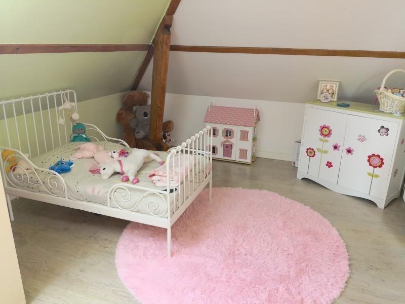 Verkoop  huis Perdreauville 320000€ - Foto 8