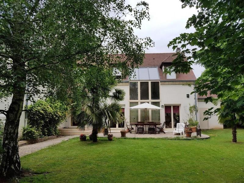 Sale house / villa Deuil-la-barre 715000€ - Picture 1