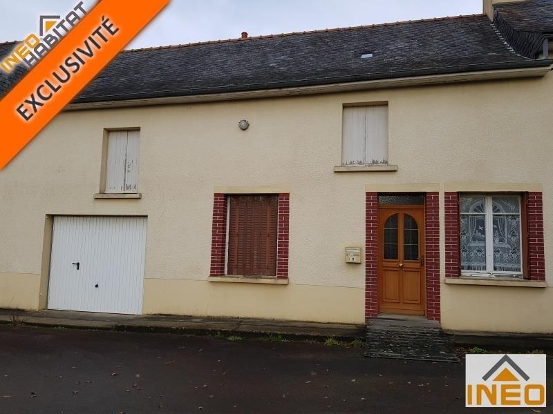 Vente de prestige maison / villa Geveze 91800€ - Photo 1