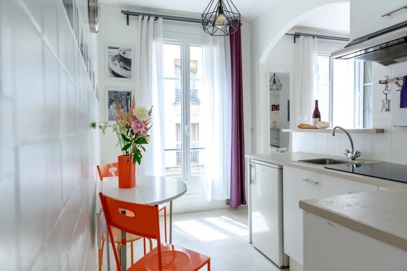 Produit d'investissement appartement Paris 18ème 319000€ - Photo 4
