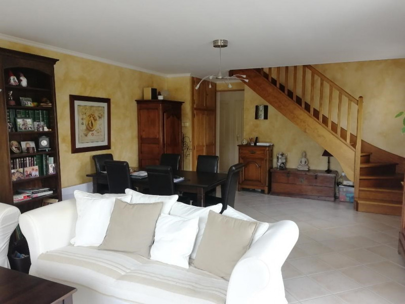 Vente maison / villa Auzouer en touraine 199 500€ - Photo 3