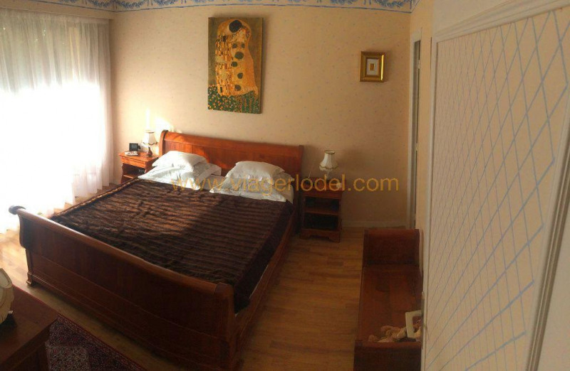 Viager appartement Cannes 155 000€ - Photo 8
