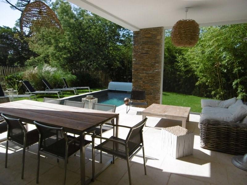 Vente de prestige maison / villa Arcachon 1480000€ - Photo 2