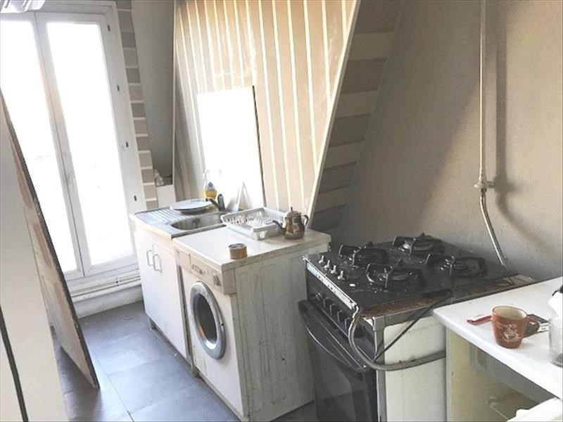 Vente appartement Paris 10ème 299 000€ - Photo 5
