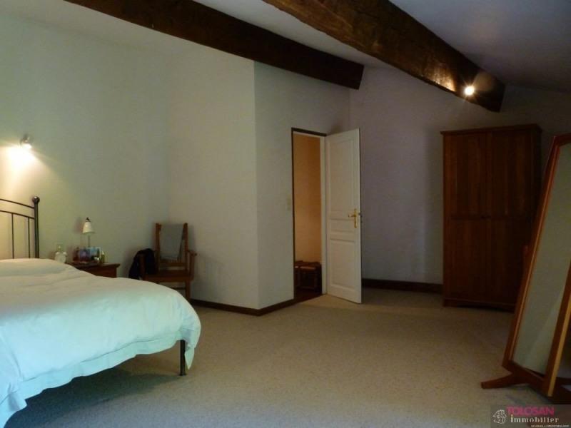 Deluxe sale house / villa Castelnaudary secteur 450000€ - Picture 12