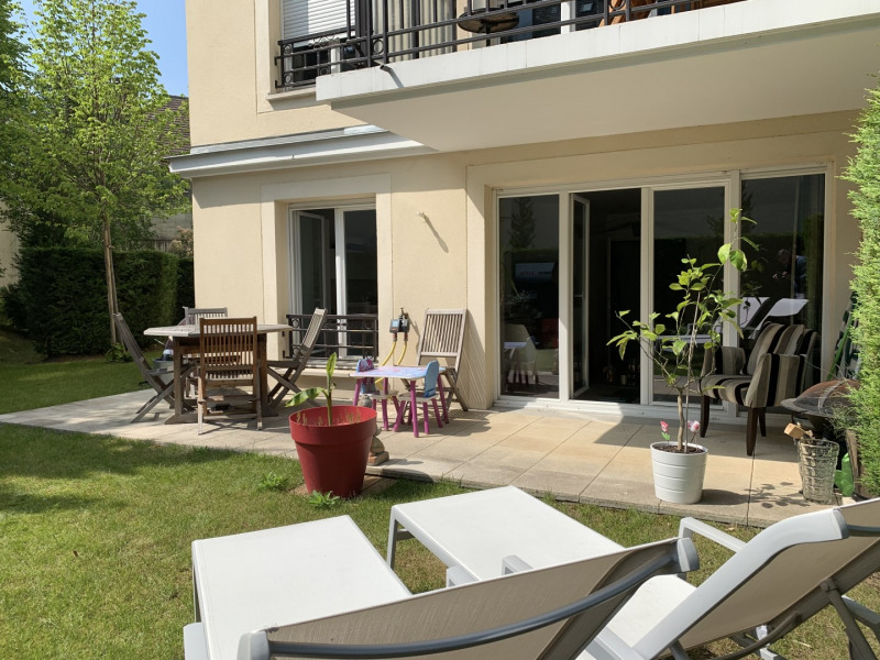 Vente appartement Saint cyr l'ecole 457 000€ - Photo 8