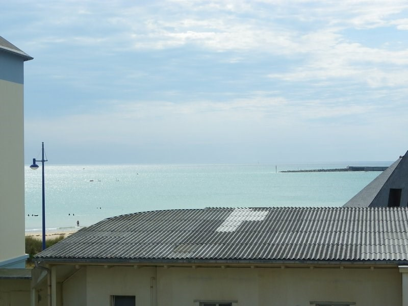 Sale apartment Barneville carteret 76 000€ - Picture 1