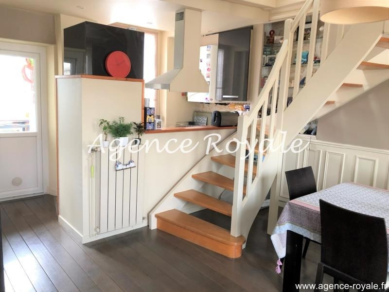 Vente appartement St germain en laye 464 000€ - Photo 6