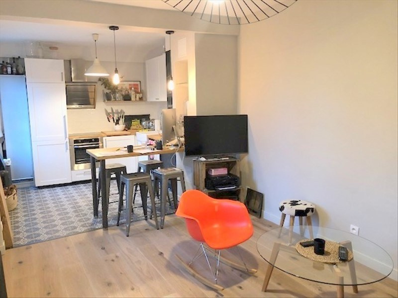 Sale apartment St germain en laye 290 000€ - Picture 1