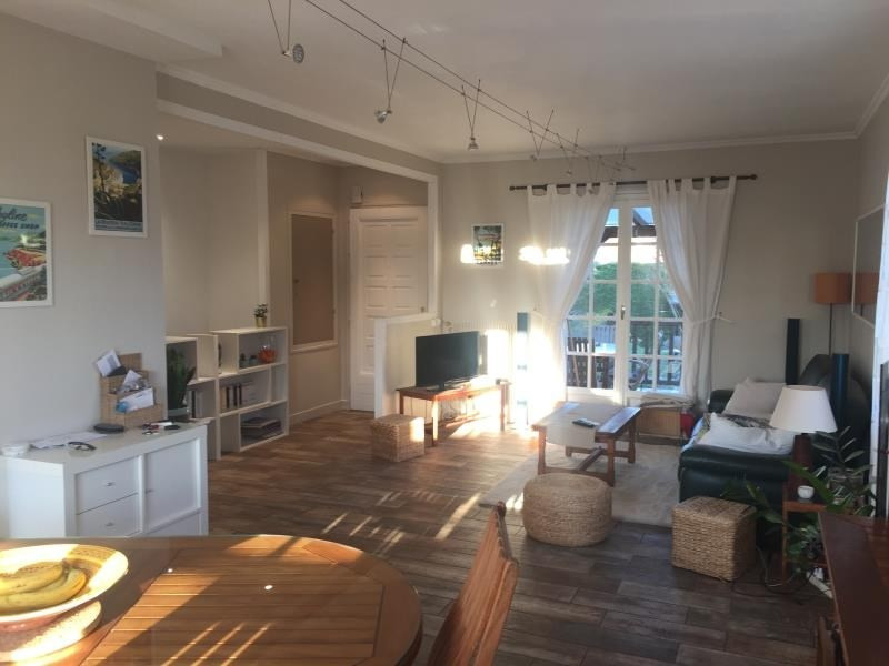 Vente maison / villa Fondettes 345 000€ - Photo 1