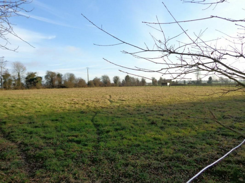 Sale house / villa Pont-l'évêque 441000€ - Picture 2