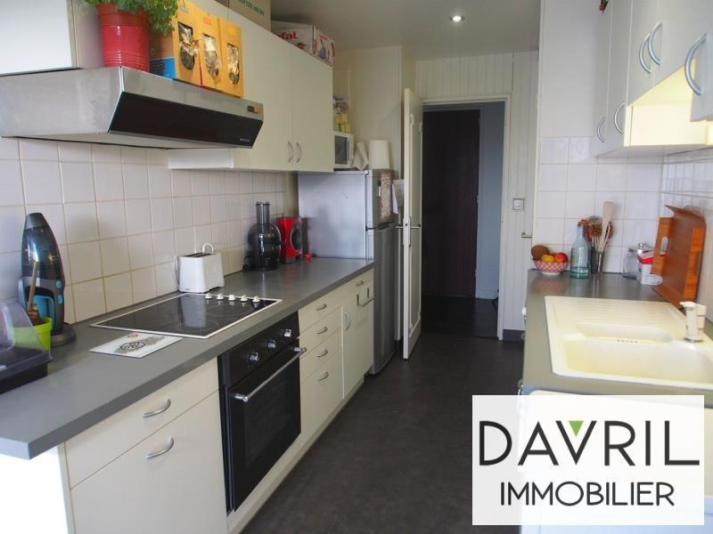 Vente appartement Conflans ste honorine 249500€ - Photo 4