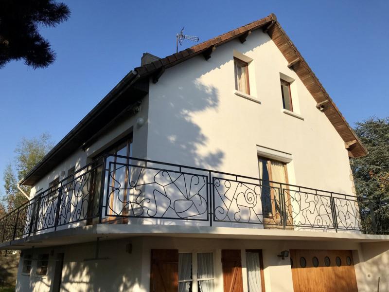 Sale house / villa Villennes sur seine 579000€ - Picture 1