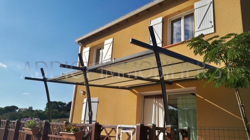 Vente maison / villa Secteur montrabe 377000€ - Photo 1