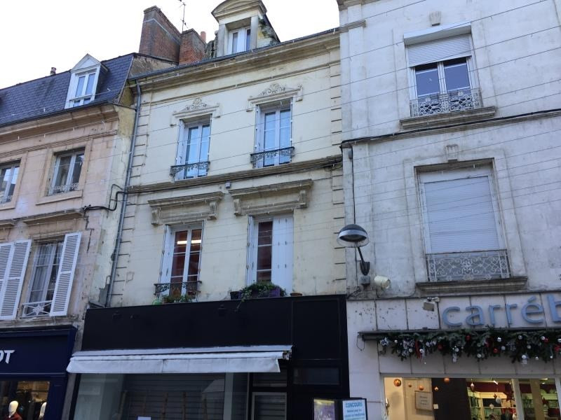 Investment property building Vendôme 274 000€ - Picture 1