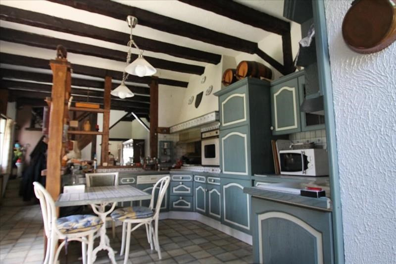 Vente maison / villa Bois le roi 475000€ - Photo 7