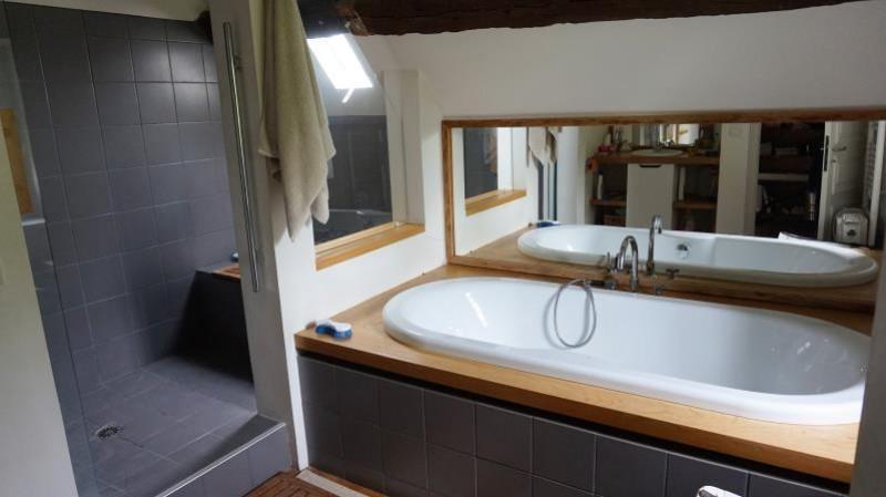 Sale house / villa Breval 290000€ - Picture 10