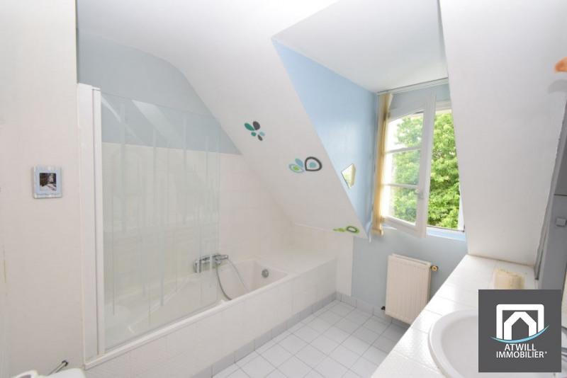 Sale house / villa Blois 265000€ - Picture 7